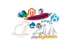 Crear servidor web en Ubuntu
