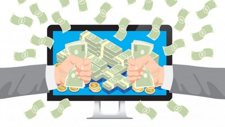 Lanzar un negocio online