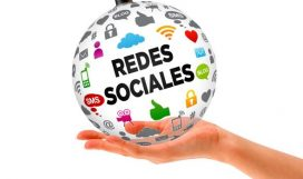 Tipologia Redes Sociales
