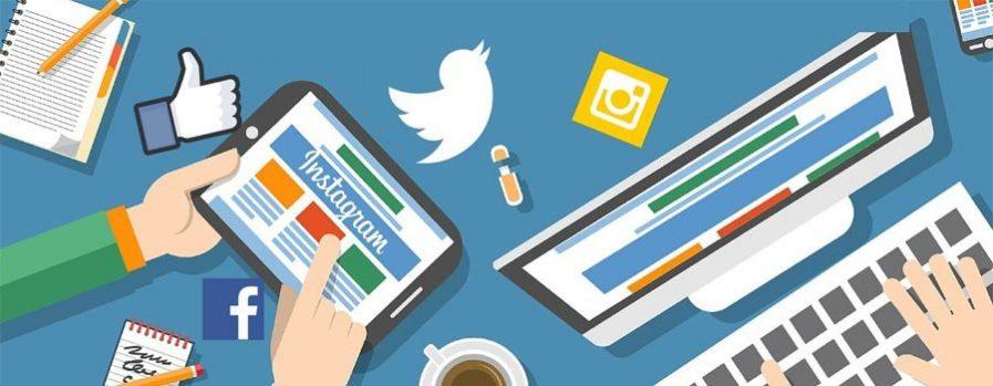 Ciber activismo en los medios sociales